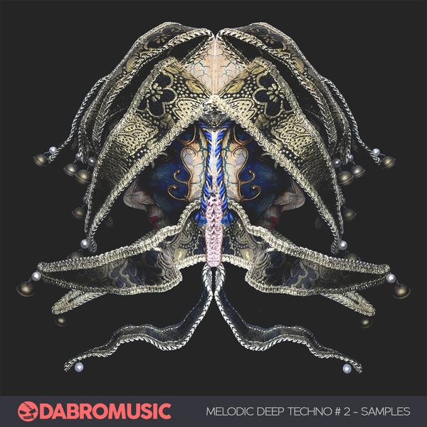 Melodic Deep Techno 2