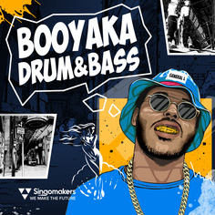 Booyaka Drum & Bass