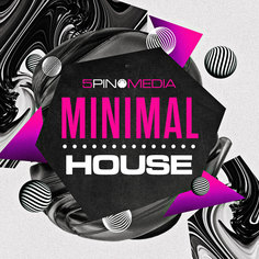 5Pin Media: Minimal House Vol 1