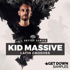 Kid Massive Latin Grooves