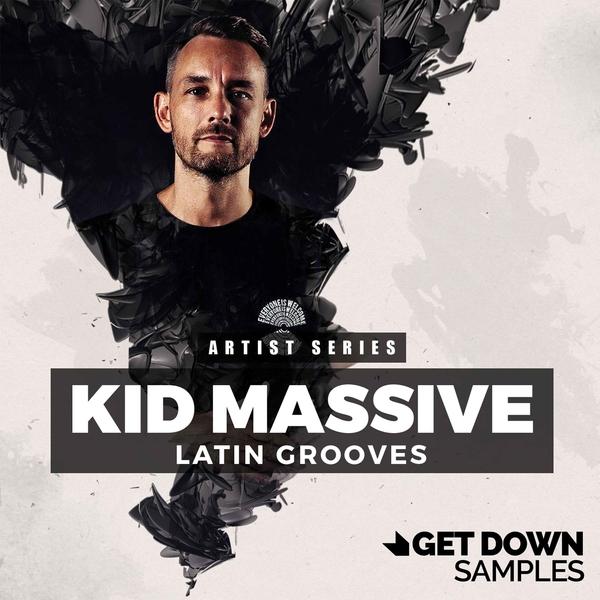 Kid Massive Latin Grooves