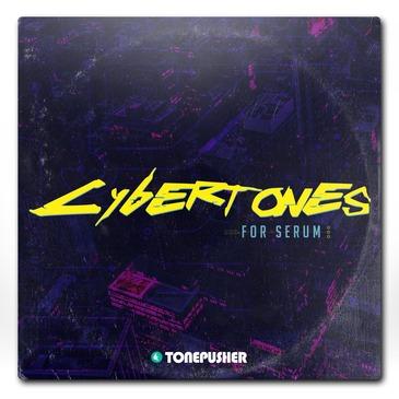 Cybertones