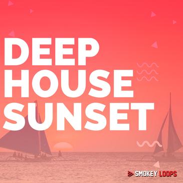 Smokey Loops: Deep House Sunset