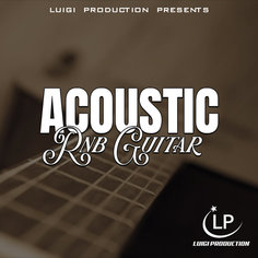 Acoustic RnB Guitar 2