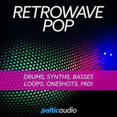 Retrowave Pop