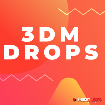 Smokey Loops: 3DM Drops