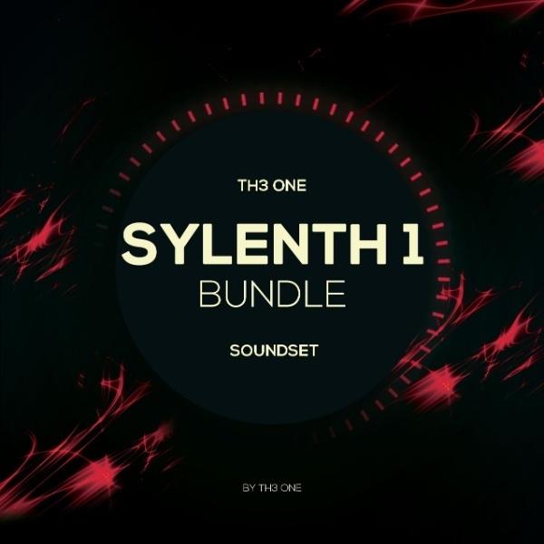 Sylenth1 Trance Bundle