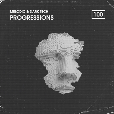 Melodic & Dark Tech Progressions