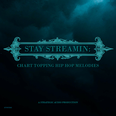 Stay Streamin: Chart Topping Hip Hop Melodies Vol 1