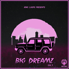 Big Dreamz Vol 3