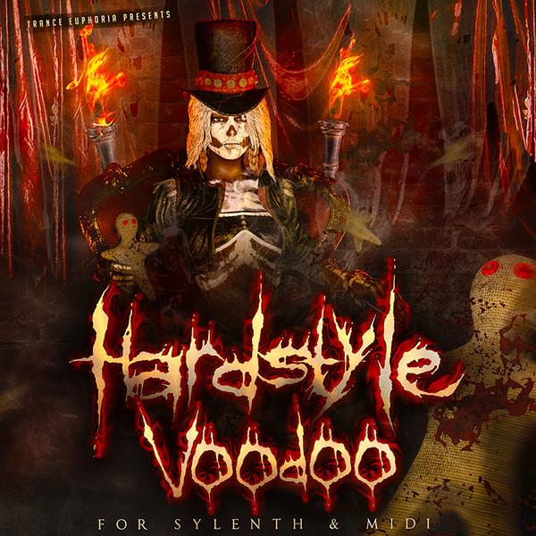 Hardstyle Voodoo Sylenth & MIDI