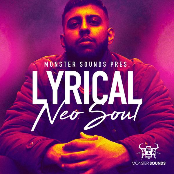 Lyrical Neo Soul