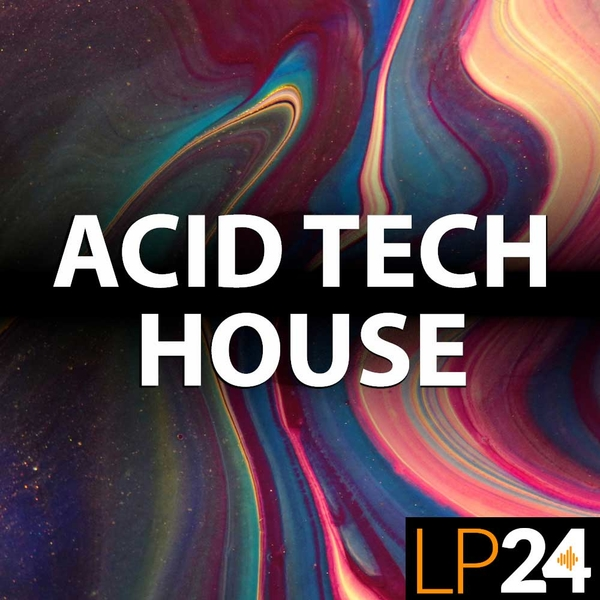 Acid Tech House