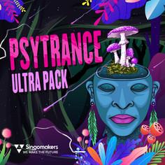 Psytrance Ultra Pack