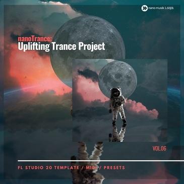 nanoTRANCE: Uplifting Trance Project Vol 6
