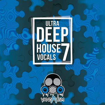 Ultra Deep House Vocals 7