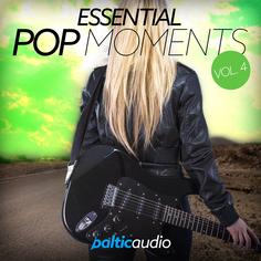Essential Pop Moments Vol 4