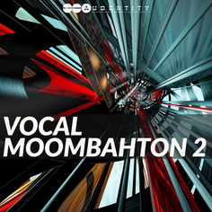 Vocal Moombahton 2