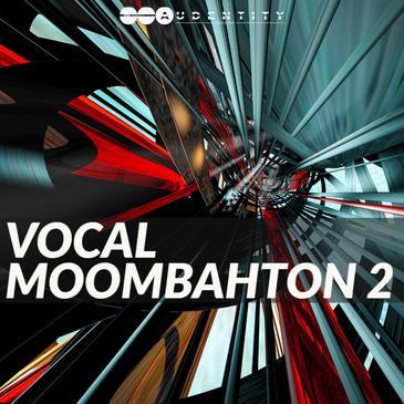 Vocal Moombahton 2