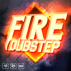 Fire Dubstep