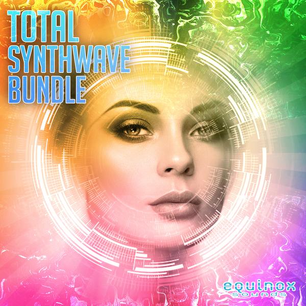 Total Synthwave Bundle