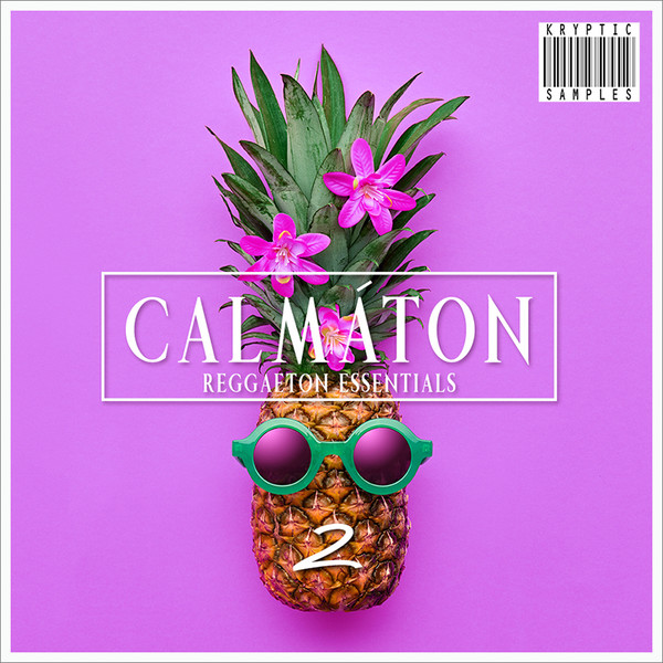 Calmaton 2