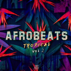 Afrobeats Tropical Vol 2