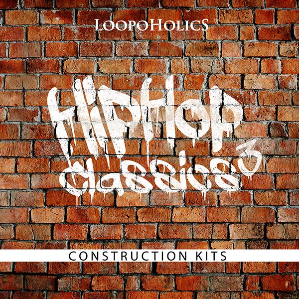 Hip Hop Classics 3