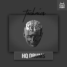 HQ Drums: Technics