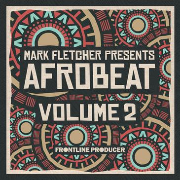 Mark Fletcher: Afrobeat 2
