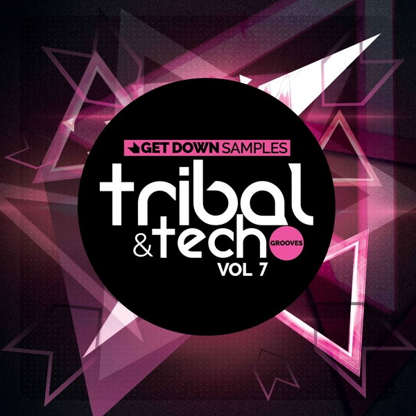 Tech & Tribal Grooves Volume 7