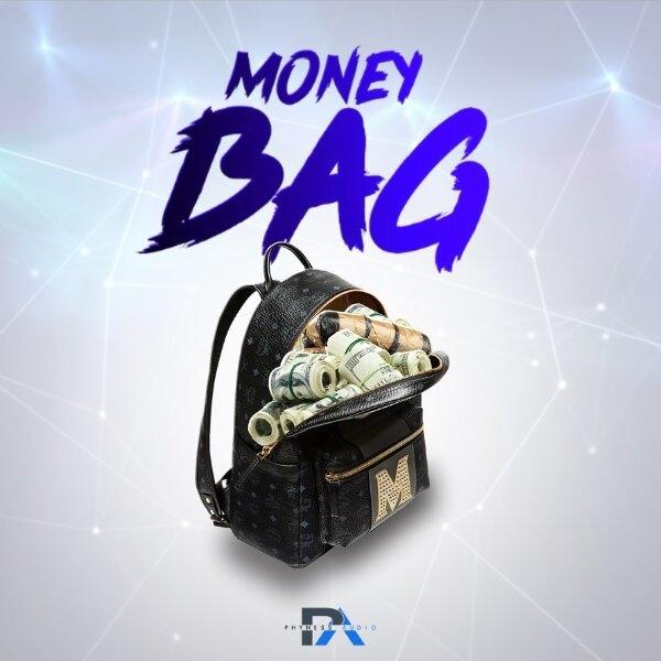 Blue: Money Bags