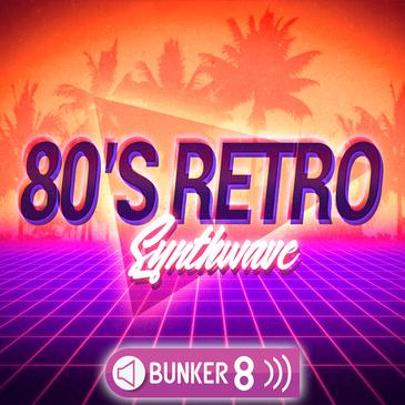 80's Retro Synthwave