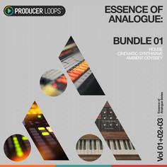 Essence of Analogue Bundle (Vols 1-3)