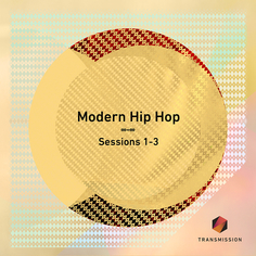 Modern Hip Hop Sessions 1-3