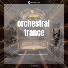 NanoTrance: Orchestral Trance Vol 4