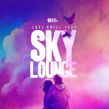 Skylounge: Lofi Chill Trap