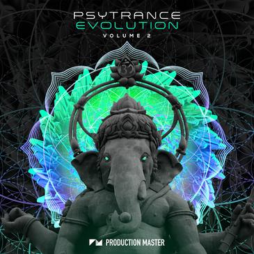 Psytrance Evolution 2