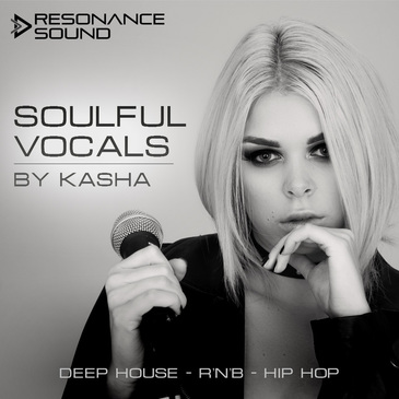 RS: Soulful Vocals by Kasha