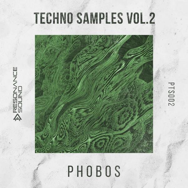 Phobos: Techno Samples Vol 2