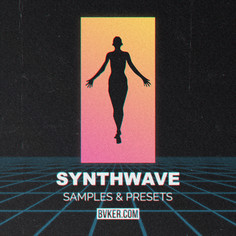 Synthwave: Samples & Presets