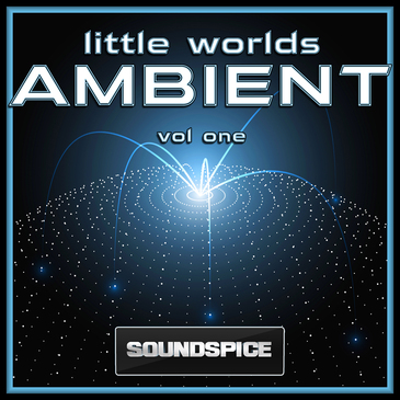 Little Worlds Ambient Vol 1