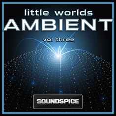 Little Worlds Ambient Vol 3