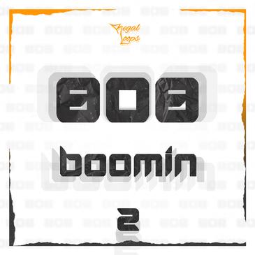 808 Boomin 2