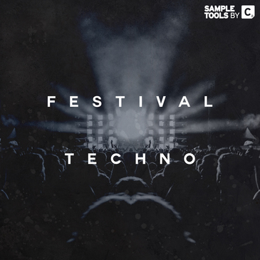 Festival Techno - Sample Tools by Cr2