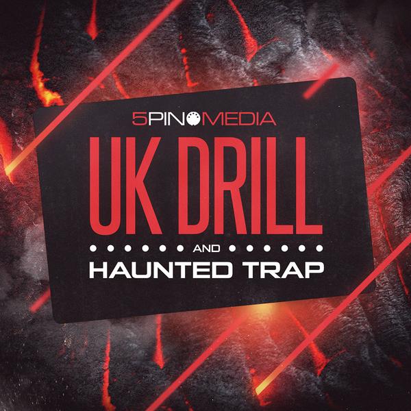 UK Drill & Haunted Trap