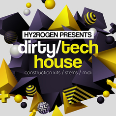 Hy2rogen: Dirty Tech House