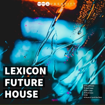 Lexicon Future House