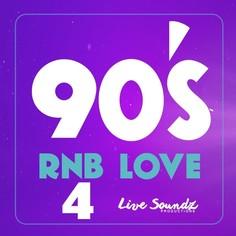 90s RnB Love 4