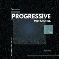 Progressive MIDI Chords Vol 1